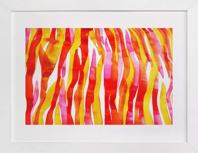 Colourburst8 Art Print