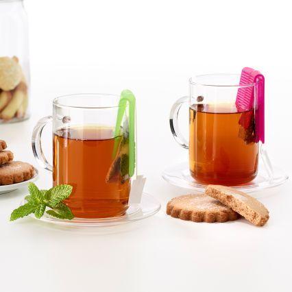 Sur La Table Lékué® TeaSquees