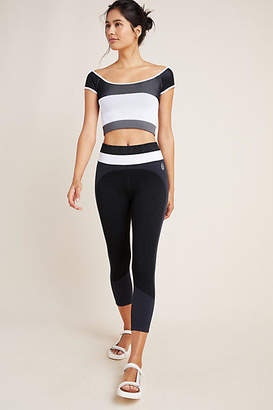 Free People Movement Block Party Seamless Tee