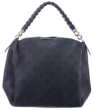 Louis Vuitton Mahina Babylone Chain BB