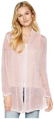 Nic+Zoe Poolside Cardy Women's Sweater