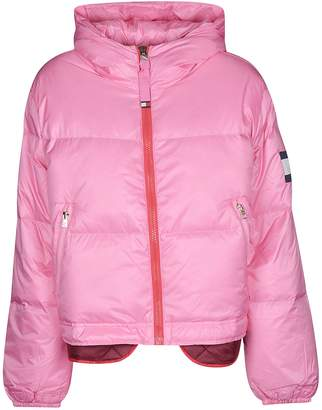 Tommy Hilfiger (トミー ヒルフィガー) - Tommy Hilfiger Double Down Padded Jacket