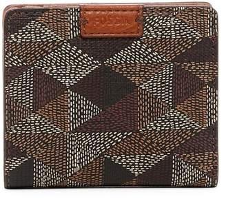 Fossil Emma Mini Wallet $40 thestylecure.com