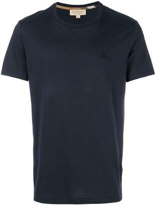 Burberry Cotton Jersey T-shirt