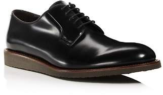 To Boot Men's Samuel Leather Plain Toe Oxfords