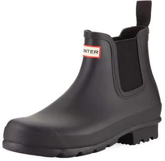 Hunter Men's Original Chelsea Boots