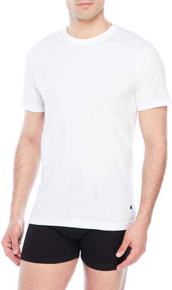 Lucky Brand 3-Pack Crew Neck Tees