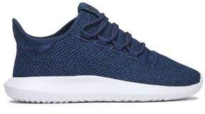 adidas Tubular Shadow Suede And Stretch-knit Sneakers