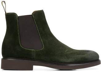 Doucal's pull-on ankle boots