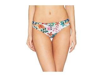 Roxy Solid Softly Love Reversible 70s Pant Women's Swimwear