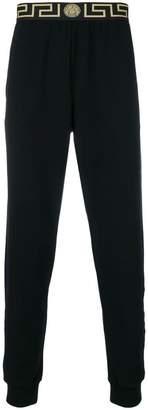 Versace Greca track pants