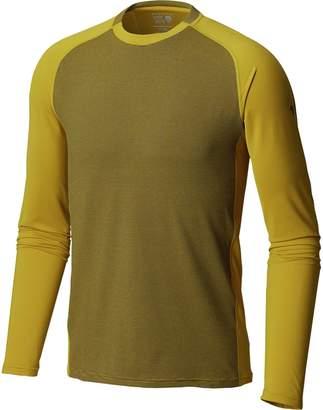 Mountain Hardwear Butterman Crew Shirt - Men's