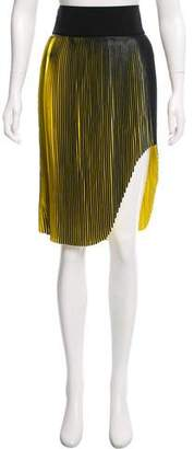 Stella McCartney 2016 Pleated Skirt w/ Tags