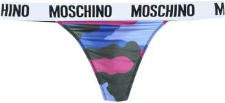 Moschino G-strings - Item 48203524CQ