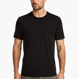 James Perse LIGHTWEIGHT JERSEY POCKET TEE