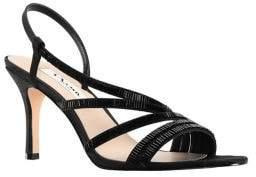 Nina Amani Strappy Dress Sandals