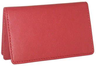 Royce Leather Royce New York Credit Card Id Wallet