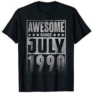 Awesome Since JULY 1990 Straight Outta 28 Years Old Being