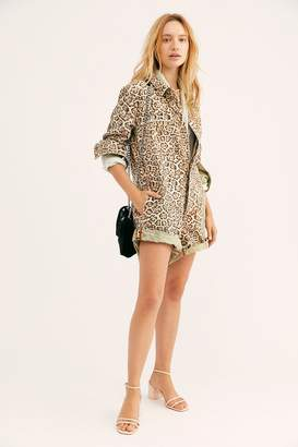 One Teaspoon Oneteaspoon OneTeaspoon Prophecy Playsuit