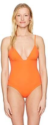 Mara Hoffman Women's Virginia One Piece Swimsuit
