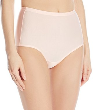 Vanity Fair Women's Cooling Touch Brief Panty $11.50 thestylecure.com