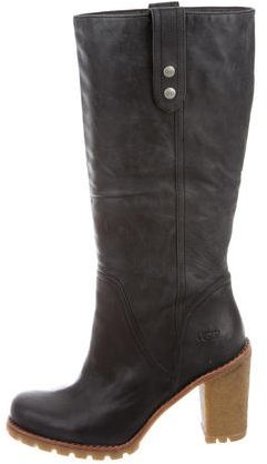 UGGUGG Australia Josie II Round-Toe Boots