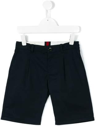 Gucci Kids tailored shorts