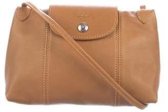 Longchamp Le Pliage Mini Crossbody Bag