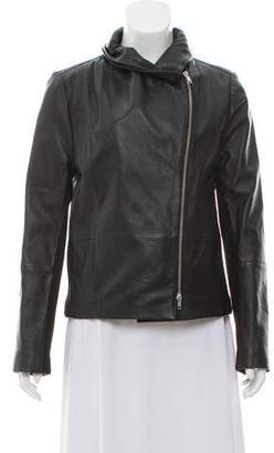 Walter Baker Leather Ivy Jacket w/ Tags