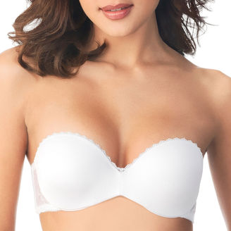 Lily Of France Lily of France Gel Touch Strapless Bra - 2111121 $36 thestylecure.com