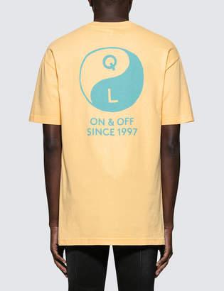 Yin & Yang The Quiet Life Yin Yang S/S T-Shirt