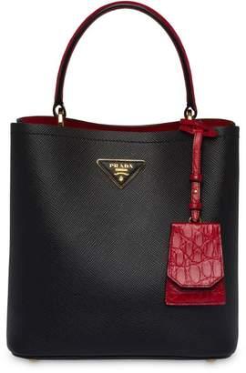 ee4d4af39530 Prada Crocodile Bags For Women - ShopStyle Canada