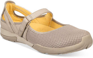 Bare Traps Hasting Mary Jane Flats Women's Shoes $59 thestylecure.com