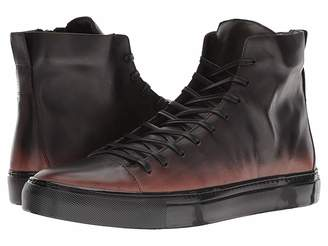 John Varvatos Collection Reed Mid Top Sneaker