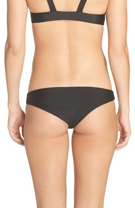 Women's Acacia Swimwear Makai Cheeky Bikini Bottom $106 thestylecure.com