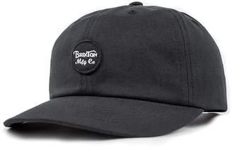 Brixton Wheeler Cap - Black