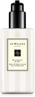 Jo Malone TM) Blackberry & Bay Body & Hand Lotion