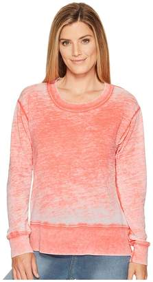 Allen Allen L/S Sweatshirt Women's Sweater