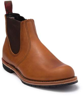 Red Wing Shoes Chelsea Leather Boot - Wide Width Available