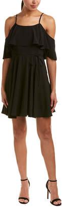 Cynthia Steffe CeCe by Cece By A-Line Dress