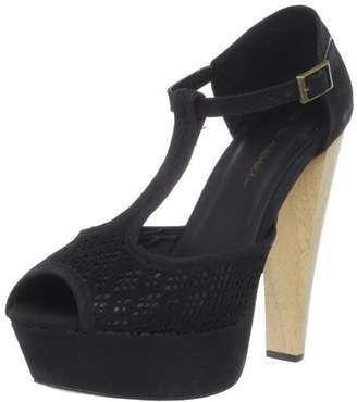 C Label Women's Suden-5 Sandal