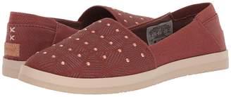 Reef Rose LX Women's Slip on Shoes