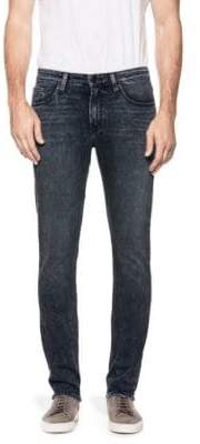 Paige The Lennox Skinny-Fit Jeans