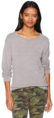 LIRA Women's Pheobe Fleece Top