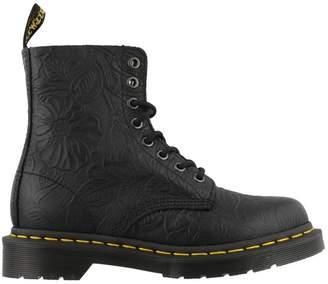 Dr. Martens Pascal Floral Boots