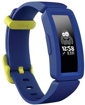 Fitbit Girls Ace 2 Kids Tracker Wristband - Blue