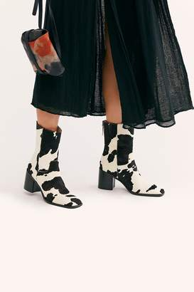 Intentionally Blank Pacific Heel Boot