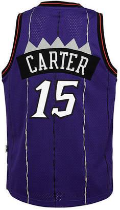 adidas Vince Carter Toronto Raptors Soul Swingman Jersey, Big Boys (8-20)