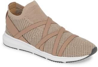 Eileen Fisher Xanady Woven Slip-On Sneaker