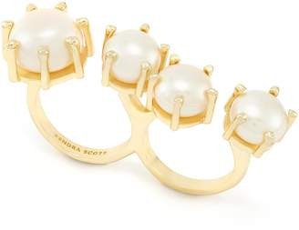 Kendra Scott Harriet Double Ring